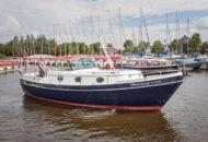 RiverCruise 31 Cabrio WS - Motorboot huren in Friesland - Ottenhome Heeg