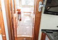 Launch - Motorboot huren in Friesland - Ottenhome Heeg