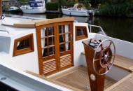 RiverCruise 31 Cabrio - Motorboot huren in Friesland - Ottenhome Heeg 7