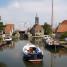 RiverCruise 31 Cabrio WS - Motorboot huren in Friesland - Ottenhome Heeg 1