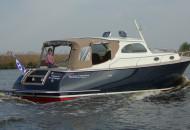 RiverCruise 35 Cabin Launch - Motorboot huren in Friesland - Ottenhome Heeg 3