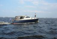 RiverCruise 35 Cabin Launch - Motorboot huren in Friesland - Ottenhome Heeg 4