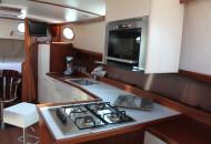 RiverCruise 35 - Motorboot huren - Ottenhome Heeg 10