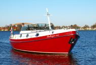 RiverCruise 35 - Motorboot huren - Ottenhome Heeg 2