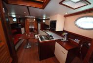 RiverCruise 35 - Motorboot huren - Ottenhome Heeg 7