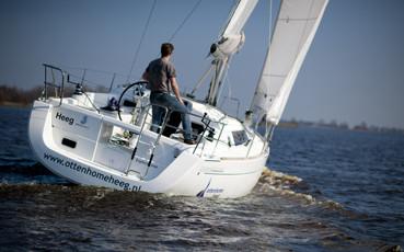 Beneteau Oceanis 34 - Zeilboot huren in Friesland - Ottenhome Heeg