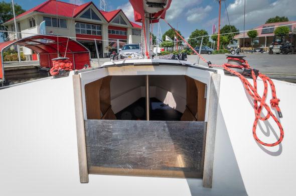 Fox 22 - Zeilboot huren in Friesland - Ottenhome Heeg