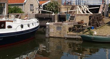 RiverCruise 31 Cabrio WS - Motorboot huren in Friesland - Ottenhome Heeg -