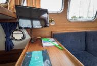 Oostvaarder Kotter - Motorboot huren - Ottenhome Heeg