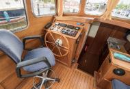 Oostvaarder Kotter - Motorboot huren - Ottenhome Heegvan de Oostvaarder