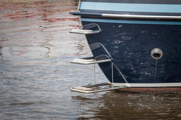 Oostvaarder Kotter - Motorboot huren - Ottenhome Heegvan de Oostvaarder Kotter