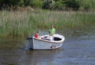 RiverCruise 23 - Sloep huren in Friesland - Ottenhome Heeg
