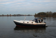 RiverCruise 31 Cabrio - Motorboot huren in Friesland - Ottenhome Heeg 4