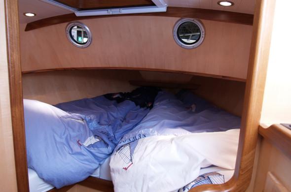 RiverCruise 31 Cabrio WS - Motorboot huren in Friesland - Ottenhome Heeg 8