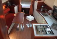 RiverCruise 35 - Motorboot huren - Ottenhome Heeg 9