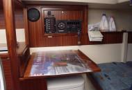 Sunhorese 25 - zeilboot huren in Friesland - Ottenhome Heeg