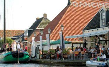 Watersport in Heeg