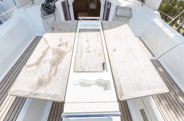 Beneteau Oceanis 35 - Zeilboot huren in Friesland- Ottenhome Heeg