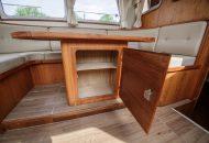 Motorboot huren - Barkas 1100 C - Ottenhome Heeg