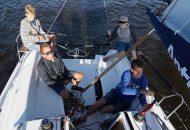 Zeiljacht huren in Friesland - Antila 26 - Ottenhome Heeg