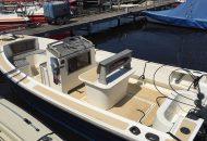 Consoleboot huren - Ottenhome Heeg