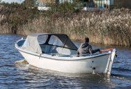 RiverCruise 20 - Sloep huren in Friesland - Ottenhome Heeg