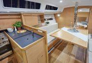 Interieur Janneau Sun Odyssey 319 - Ottenhome Heeg