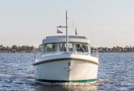 Linssen Grand Sturdy - Motorboot huren in Friesland - Ottenhome Heeg