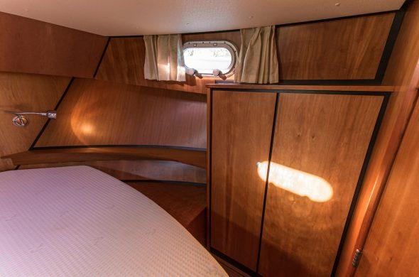 Hut in Linssen Grand Sturdy