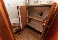 Natte cel Linssen Grand Sturdy - Motorboot huren - Ottenhome Heeg