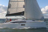Jeanneau Sun Odyssey 349 - Zeilboot huren in Friesland - Ottenhome Heeg