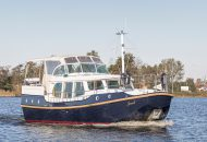 Linssen Dutch Sturdy - Motorboot huren in Friesland - Ottenhome Heeg