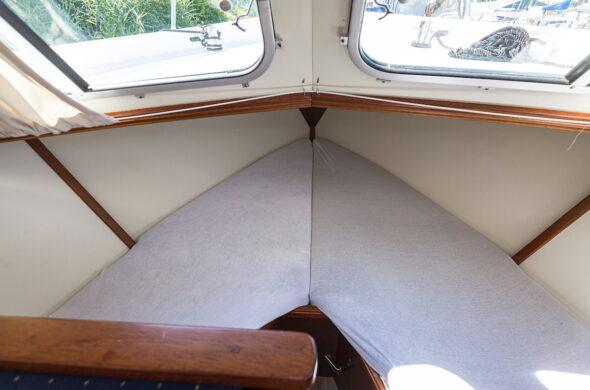 Harderwijkkruiser - Motorboot huren - Ottenhome Heeg