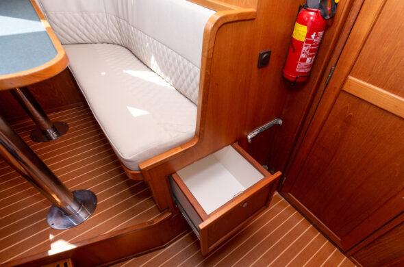 Motorboot huren Friesland - Klompmaker Kotter - Ottenhome Heeg verhuur